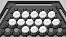 Abalone: Game editor