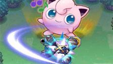 Pokemon Mega: Path of Champions