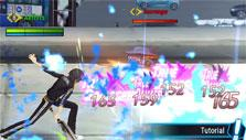 Closers: Seha's gameplay