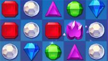 Skygems in Bejeweled Stars