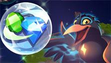 Bejeweled Stars: New powerup unlocked