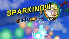 Dragon Ball Z Dokkan Battle: Combat