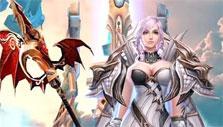 Goddess: Primal Chaos: Summoner class