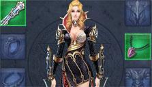 Goddess: Primal Chaos: Character profile