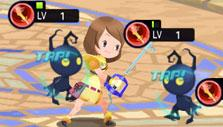 Kingdom Hearts Union X: Gameplay