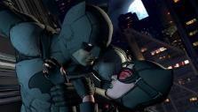 Batman and Catwoman Romance