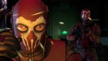 Antagonists in Batman: The Telltale Series