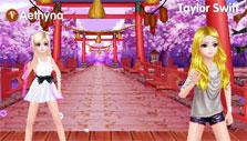 Love Dance: Dancing with Taylor Swift
