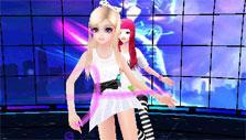 Love Dance: Red Carpet PvE mode