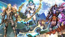 Arena in Soul Calibur