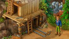 FarmCliff: Restoring a mine