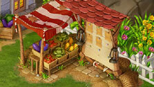 Order board in FarmCliff