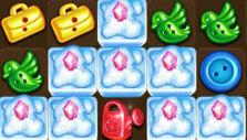 Fancy Blast: Clearing away ice