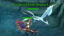 Sword Art Online: Pet companion
