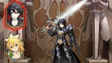 Sword Art Online: Choosing a class