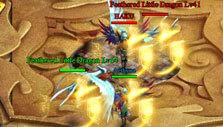 PvP arena in Sword Art Online