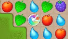Gardenscapes: New Acres: Rainbow blast