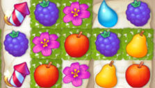Garden gnomes in Gardenscapes: New Acres
