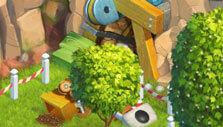 FarmLand: Mine