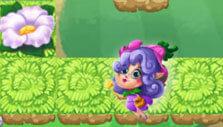 Help the fairy in Jacky's Farm