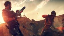 Sawed-off shotgun in Mad Max