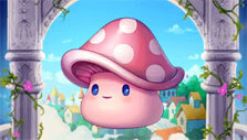 Lutie RPG Clicker: Cute characters
