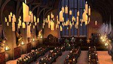 Harry Potter: Hogwarts Mystery: The Great Hall