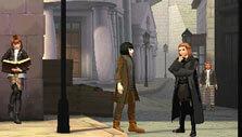 Harry Potter: Hogwarts Mystery: Diagonal Alley