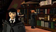 Harry Potter: Hogwarts Mystery: At Flourish and Blotts