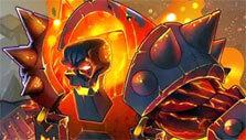 Boss Fight in Hero Wars