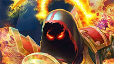 Astaroth in Hero Wars