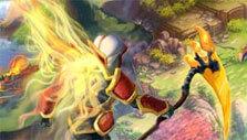 To Battle in Hero Wars