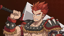 Fairy Tail: Hero's Journey: Magic Warrior class