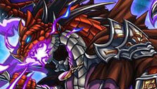 Dragon in Brave Frontier