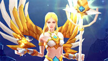 Rafaela in Mobile Legends