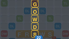 Words with Friends 2: Hindsight