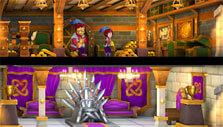 Castle in Hustle Castle: Fantasy Kingdom