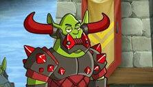 Orcs in Hustle Castle: Fantasy Kingdom