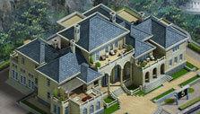 Mafia City: Mansion in your Mafia HQ