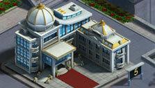 Mafia City: Clan HQ