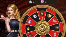 Lucky wheel in Mafia City