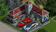 Mafia City: Garage