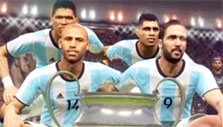 Argentina in FIFA Soccer: FIFA World Cup
