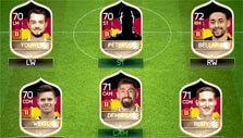 Team in FIFA Soccer: FIFA World Cup