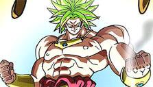 Super Saiyan in Dragon Ball Legends