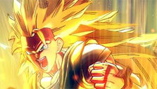 Power in Dragon Ball Legends