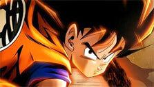 Goku in Dragon Ball Legends