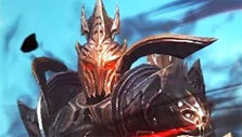 Blood Knight in Darkness Rises