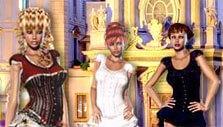 Avatars in Gala Stories