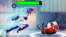 Mayhem Combat: Free-for-all